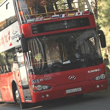 City Bus Lines