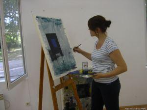 International Art Colony Kumanovo