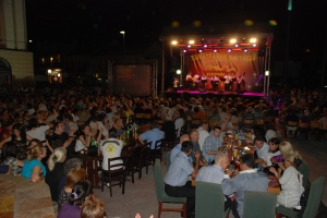 International Festival of String Instrument Orchestras
