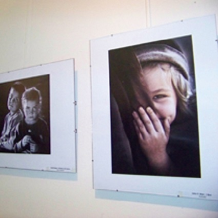 Exhibition of Art Photography Photo Salon