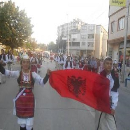 Week of Albanian Culture