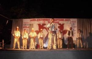 Week of Albanian Culture