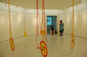 Exhibition of Kumanovo Fine Artists