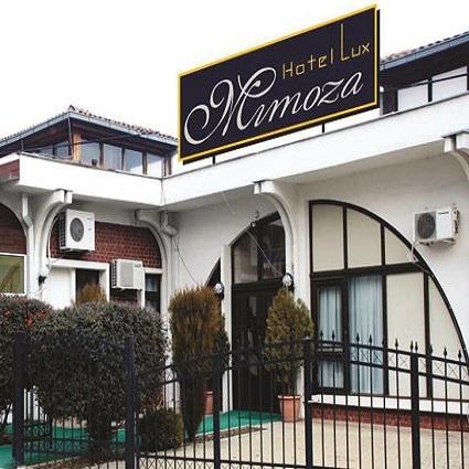 Hotel Mimoza