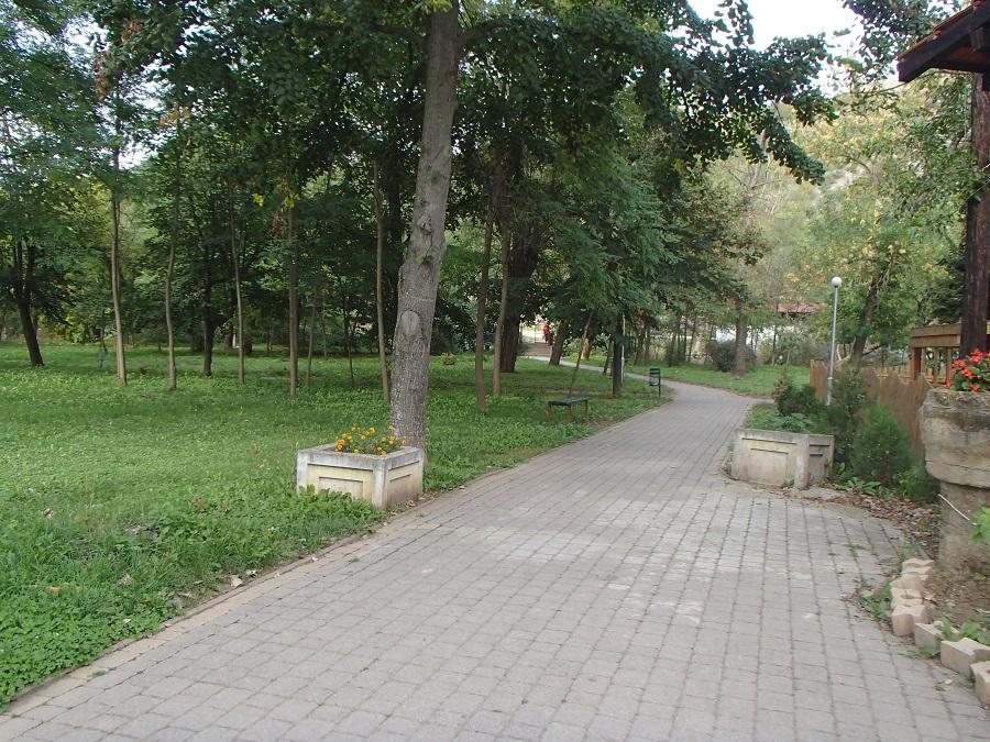 Stara Banja
