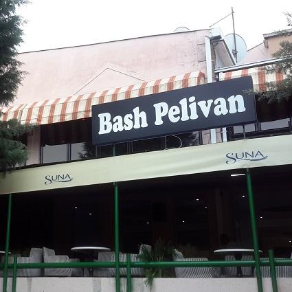 Bash Pelivan