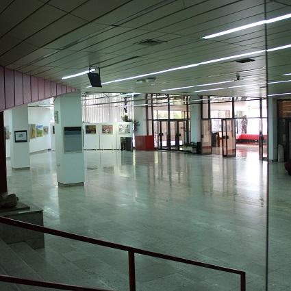"Center for Culture ""Trajko Prokopiev"""