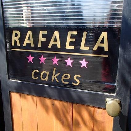 Rafaela Cakes