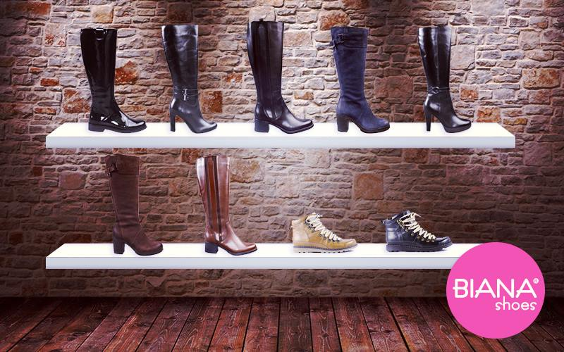 Biana Shoes