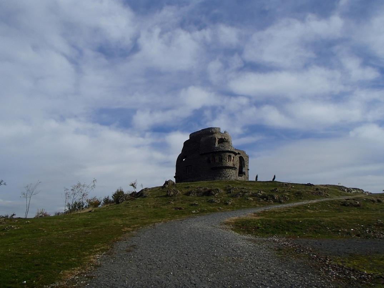 Zbrnjak Monument